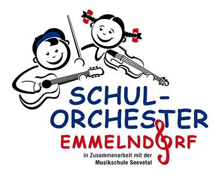 logo Schulorchester Emmelndorf